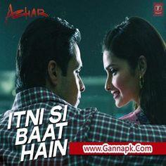 Itni Si Baat Hain (Azhar) - Arijit Singh   Mp3 Download - Songs.pk