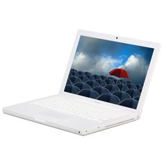 "Apple 13.3"" MacBook MC240LL/A, Intel Core 2 Duo, 2GB RAM, 160GB HDD - $191.99. https://www.tanga.com/deals/3a991aa199d8/apple-13-3-macbook-mc240ll-a-intel-core-2-duo-2gb-ram-160gb-hdd"