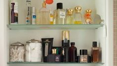 30 Things Every Woman Should Have in Her Bathroom Cabinet! Do you have them all?