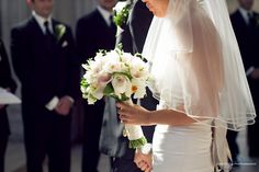 Trinity Chapel / Thompson Hotel Wedding by Joee Wong