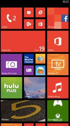 The Best Of Windows Phone: The Nokia Lumia 1520 [Review]