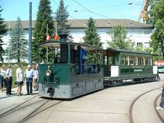 Tramway- or box locomotives - model railway forum for 1: 22.5 and 1: 1 - 1:32