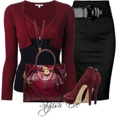 All purchasing details are available!  For More: http://www.stylisheve.com/skirt-outfits-by-stylish-eve/