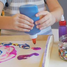 20 Awesome Activities For Your 5-Year-Old | Spoonful