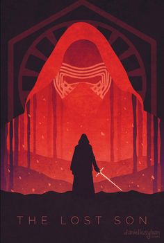 Star Wars The Force Awakens Kylo Ren Poster Print Star Wars Meme, Star Wars Fan Art, Star Wars Kylo Ren, Star Wars Pictures, Star Wars Images, Reylo, Rogue One Poster, Knights Of Ren, Rock Poster