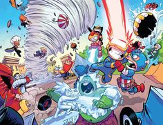 Funny Marvel heros