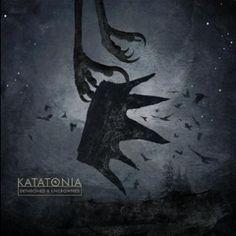 "L'album dei #Katatonia intitolato ""Dethroned & Uncrowned""."