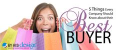 5 things every company should know about their best buyer