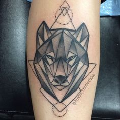 Artist: Austin Timberlake Instagram: @austintimberlake6 Studio: @hhnashville / Nashville Tennessee Booking: http://hhtattoonashville.com #geometric #wolf #wolftattoo #tattoosforgirls #tattooing #blackandgreytattoo #hartandhuntingtonnashville #tattoooftheday #tatuador #tattoos #supportgoodtattooers #tattoosofinstagram #tattoocloud