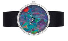 Dior Piece Unique watches | The Jewellery Editor