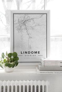 Exclusieve korting: zelf posters ontwerpen van je favoriete stad - Roomed   roomed.nl