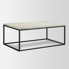 West Elm Box Frame Coffee Table $349 target threshold™ Mixed Metal Coffee Table $116 To see a visual reference of all my Copy Cat Chic Finds.Follow my Chic Find board on Pinterest located here. This post may contain affiliate links. Related