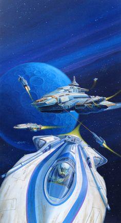 moonzerotwo: Star Frontiers - Larry Elmore