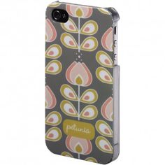 Mother's Day treat for the connected mama: Petunia Pickle Bottom Adorn Phone Case in Oslo in Bloom #PPBmothersday