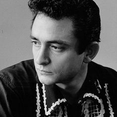 """When asked for his definition of paradise Johnny Cash replied """"This morning, with her, having coffee"""""""