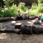 "Create a ""Loose Parts"" Playground for Young Children in your Backyard"