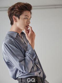 Sungjae Btob, Im Hyunsik, Minhyuk, Jun Matsumoto, Hong Ki, Shu Qi, Got7, Song Joong, Park Seo Joon