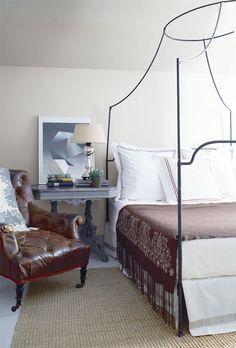 Benjamin Moore Portland Gray 2109-60 in Natura Eggshell - color for living/dining room?