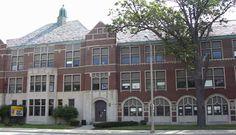Lansing Eastern High School
