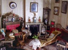 Dolls House and Toy Museum - Newport