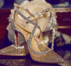 high heels – High Heels Daily Heels, stilettos and women's Shoes High Heel Pumps, Pumps Heels, Stiletto Heels, Pretty Shoes, Beautiful Shoes, Wedding Heels, Rhinestone Wedding Shoes, Prom Shoes, Lace Up Heels