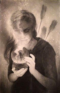 Heather McLean - Art Against Society