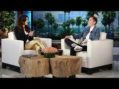 [WATCH] Miley Cyrus guest hosts 'The Ellen DeGeneres Show,' talks 'Frozen' sequel with Idina Menzel – Goldderby