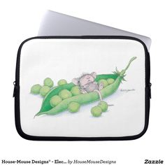 House-Mouse Designs® - Electronics Bag Laptop Computer Sleeves http://www.zazzle.com/house_mouse_designs_electronics_bag_laptop_computer_sleeves-124454621774882973?rf=238588924226571373