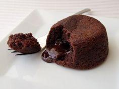 Citromhab: Csoki szuflé