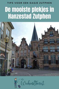 Zien en doen in Zutphen. Inspiratie en tips voor een weekendje Zutphen: van de lekkerste adresjes tot de mooiste plekken en bezienswaardigheden in Zutphen. Lees deze tips voor een geslaagde stedentrip in Hanzestad Zutphen. #zutphen #hanzestad #stedentrip #nederland #dagjeuit