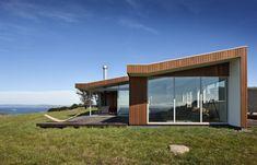 An Amazing Coastal House in New Zealand
