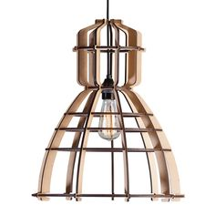 Het Lichtlab No.19 Hanglamp kopen? Bestel bij fonQ.nl