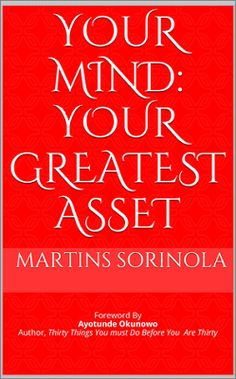 Welcome To Sharing With Martins'Blog SWMB™: BOOK ENDORSEMENT...CHECK IT OUT!