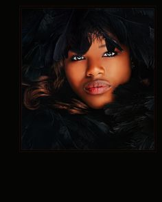 Finished image of this Diva.  Taken in my photography studio in Springfield Oregon