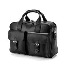 Стильные сумки от компании Aspinal of London