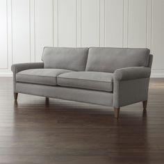 Montclair 2-Seat Sofa - Crate and Barrel