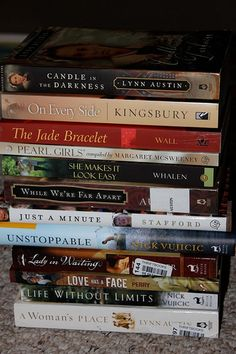 15 Ways to Fit More Reading into Your Day! ~www.thebettermom.com