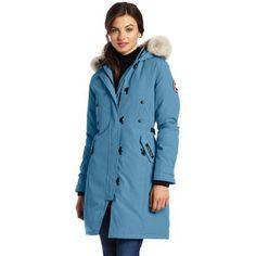 Canada Goose Coat - Kensington | Bloomingdale's