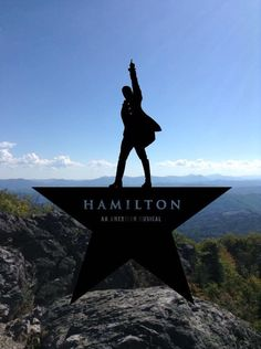 Hamilton Logo, Hamilton Star, Broadway Theatre, Musical Theatre, Hamilton Background, Hamilton Wallpaper, Popee The Performer, Aaron Burr, Hamilton Fanart