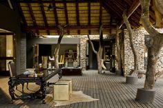 Chitwa  Game and Safari Lodge in South Africa