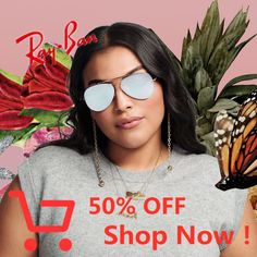Making a place for real girls // Model and writer Paloma Elsesser is creating a safe space in the fashion industry for daring, honest women like her // Wearing the boldly re-envisioned Aviator Blaze, a twist on iconic Aviators with stunning flat lenses