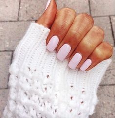 The Manicure That Lasts Longer Than Gels: Dip Powder Nails nails Ongles Roses Clairs, Cute Nails, My Nails, Pink Gel Nails, Nexgen Nails Colors, Light Pink Nail Polish, Light Nails, Dip Nail Colors, Dipped Nails