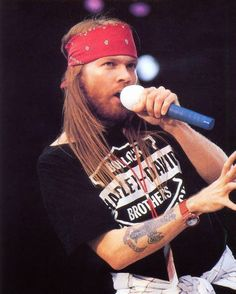 Axl Rose Best Rock, Greatest Rock Bands, The Duff, Rock Music, Guns N Roses, Hard Rock, Gilby Clarke, Big Hair Bands, Axl Rose Slash
