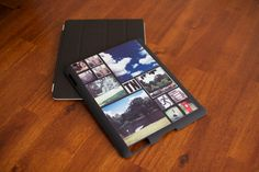 Casetagram iPad Case Review