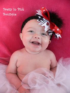 Bow+Over+the+Top+Hairbow+Toddler+bows+Bows+by+PrettyPinkBoutique12,+$10.00