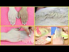 Como remover Pelos do Rosto e Corpo IMEDIATAMENTE | Remover pelos indesejáveis permanentemente - YouTube