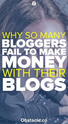 Is blogging to make money really that easy? If so why do some many bloggers fail to make money? It's all down to the how to make money blogging conspiracy.