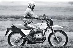 Birth of adventure bikes: 1981 BMW R80 G/S - Feature