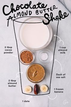Splendid Smoothie Recipes for a Healthy and Delicious Meal Ideas. Amazing Smoothie Recipes for a Healthy and Delicious Meal Ideas. Easy Smoothie Recipes, Easy Smoothies, Smoothie Drinks, Protein Smoothies, Smoothie Diet, Diet Drinks, Clean Smoothie, Smoothies Sains, Fitness Smoothies