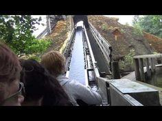 Familie ferie (Djurs sommerland 7-7-2012) - YouTube